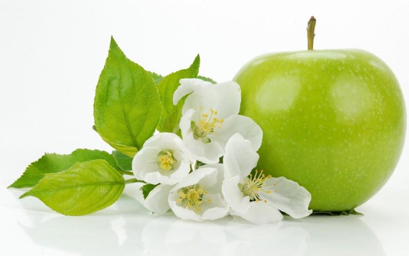 10 iemesli iemīlēt ābolus