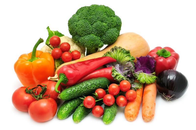 Padomi, kā atbrīvoties no ķīmijas dārzeņos