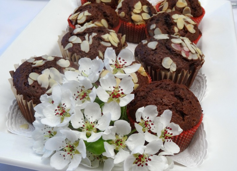 Maizniekmeistara Edgara Grāvīša Māmiņdienas receptes un padomi