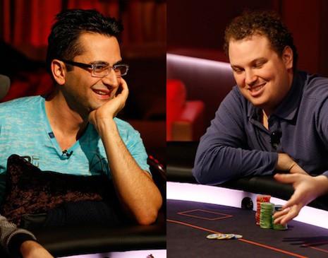 Pokera profesionālis Super High Roller Cash Game 2. dienā nopelna $800'000