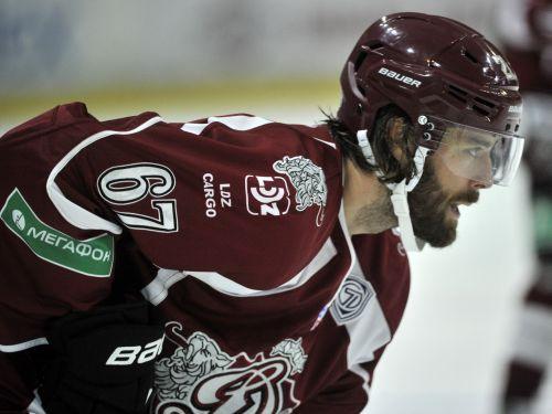 """""""Dinamo"""" lielās pārmaiņas: Leino atlaists, Indrašis uz """"Liepāju"""""""