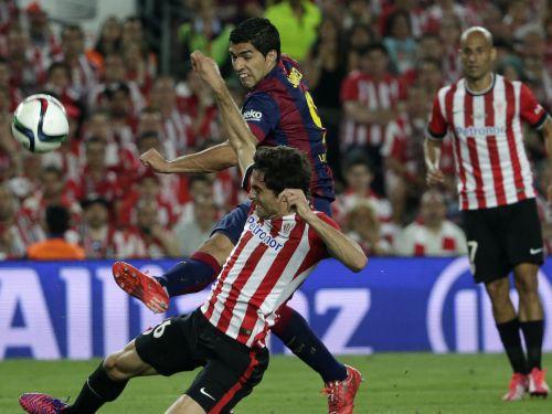 """Spānijas Superkauss: """"Barcelona"""" mēģinās sezonu sākt ar vēl vienu titulu"""