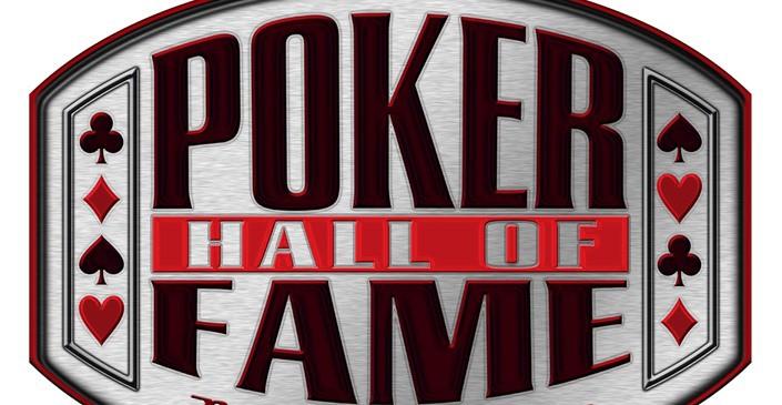 Noskaidroti visi 10 Pokera slavas zāles kandidātu vārdi