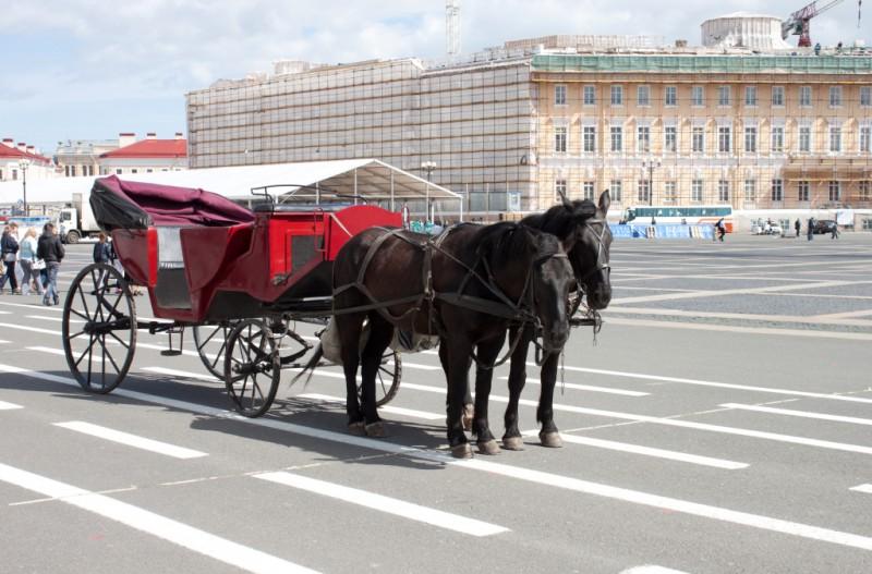 5 vietas, kas noteikti apskatāmas Sanktpēterburgā