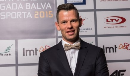 Sportacentrs.com jaunais galvenais redaktors – Jānis Celmiņš
