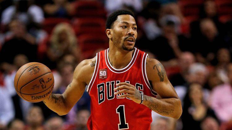 """ESPN: """"Knicks"""" izskata iespēju iemainīt Rouzu"""