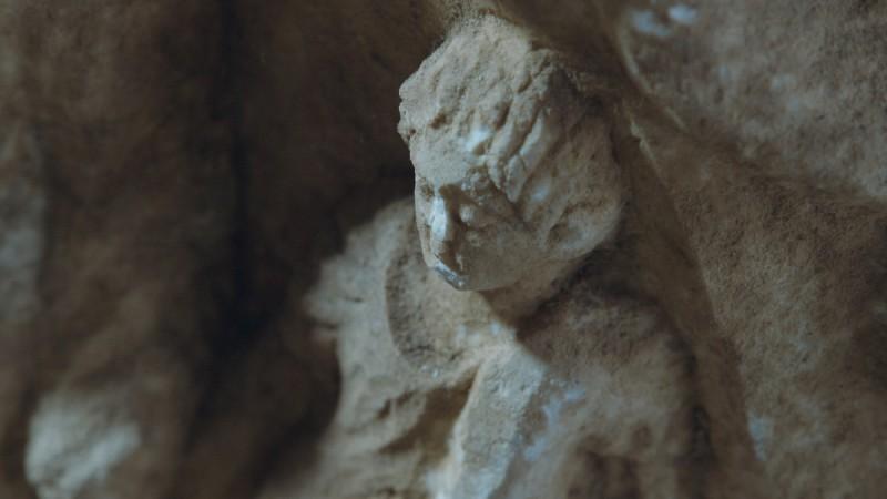"""Sīrijas muzeji un senvietas, kas kritušas par """"Islāma valsts"""" laupīšanu upuriem"""
