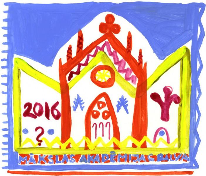 Noskaidroti Mākslas akadēmijas balvas 2016. gada nominanti
