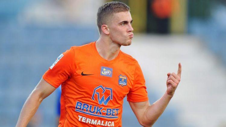 """Gutkovskis gūst komandas uzvaras vārtus, Šteinbora """"Arka"""" pirmais punkts sezonā"""
