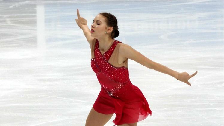"""Kučvaļska: """"Eiropas čempionātā vēlos parādīt ieguldīto darbu un izaugsmi"""""""