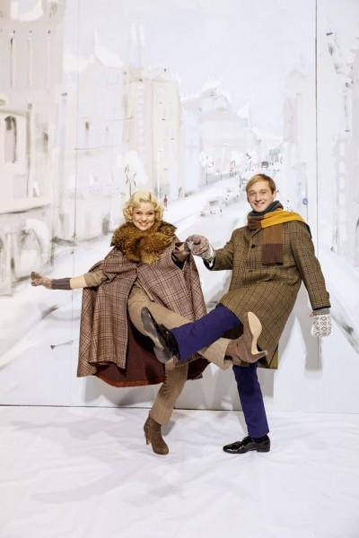 Uzzini kā ar dāvanu meklēšanu sokas Rīgas Ziemassvētku koncerta māksliniekiem – Ditai Lūriņai, Daumantam Kalniņam, Jānim Ķirsim un Jānim Ozolam