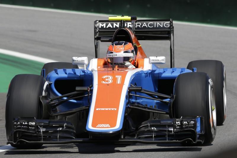 """""""Manor"""" F1 komanda beidz pastāvēšanu"""