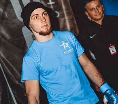 Edgars Skrīvers cīnīsies ar bijušo ACB čempionu Magomedu Magomedovu