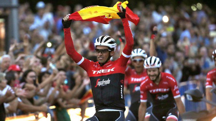 Frūms triumfē, Kontadors atvadās, Skujiņš pabeidz savu pirmo lielo velotūri