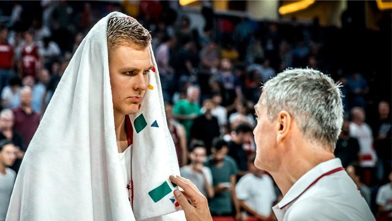 Sācies balsojums par labākajiem Latvijas basketbolā