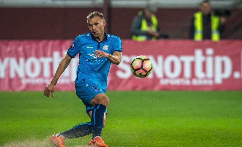 """""""Riga FC"""" pārtrauc sadarbību ar Timofejevu"""