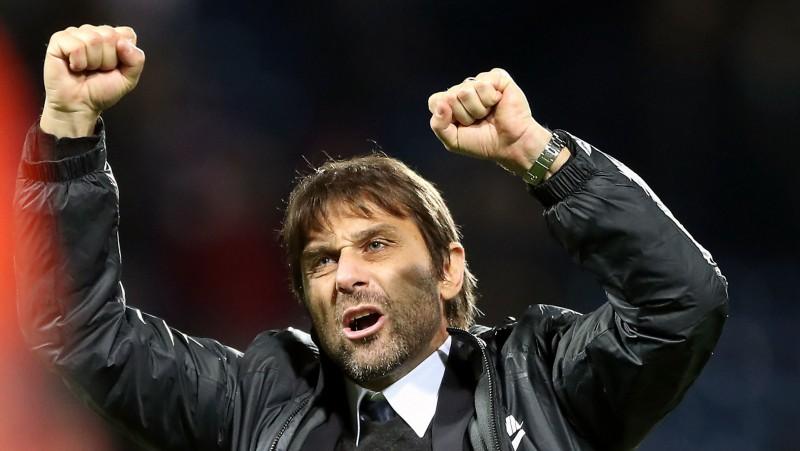"""Konte jau tuvākajā laikā kļūs par """"Inter"""" galveno treneri"""