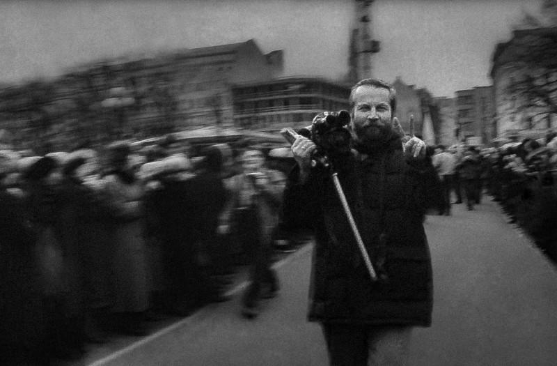 """Pirmizrāde filmai """"Vēsture aiz kadra. Kino"""" par Atmodas laika kinohroniku autoriem"""