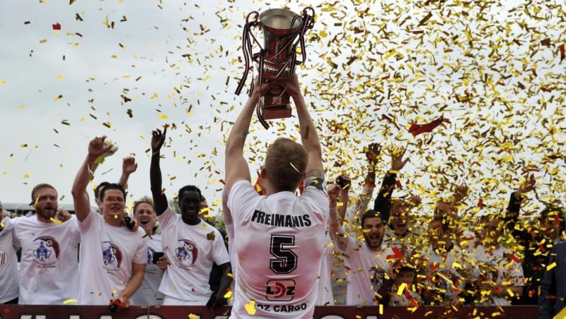 Freimanis pamet Jelgavu un pievienojas Lietuvas piektajam spēcīgākajam klubam