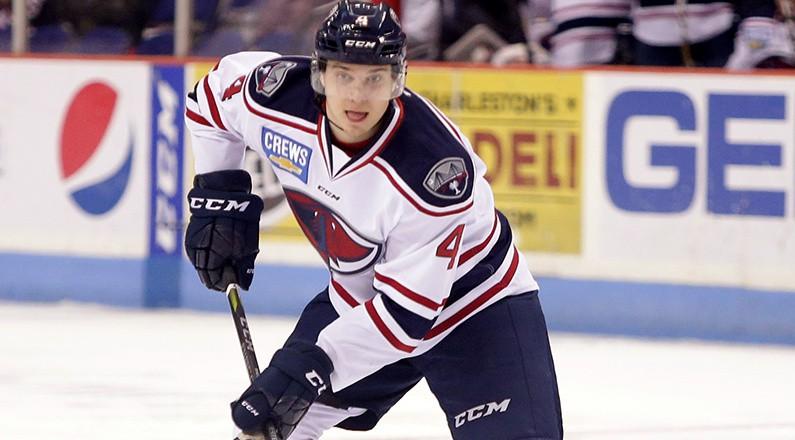 Bindulim trīs punktu nakts ECHL, Ābolam rezultatīva piespēle AHL