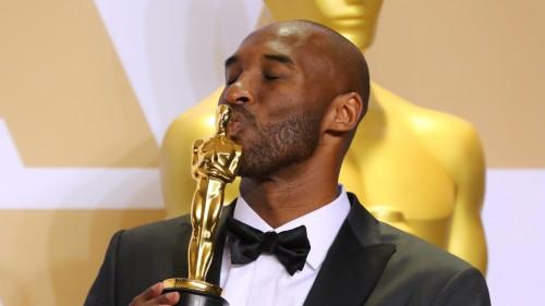 """Kobe Braients un slavenā filma """"Icarus"""" par Krievijas dopinga programmu iegūst Oskarus"""