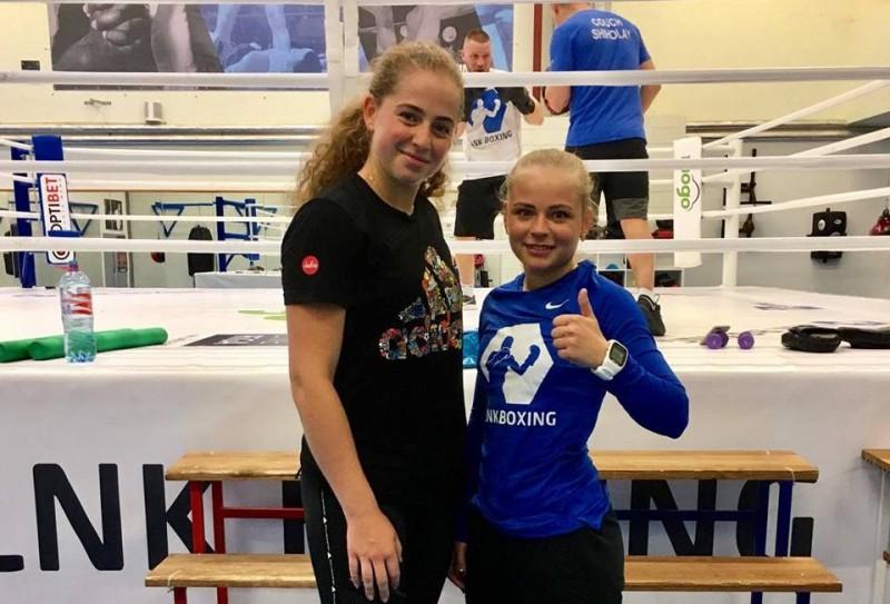 Kā uz paplātes: Ostapenko māla sezonai gatavojas boksa ringā