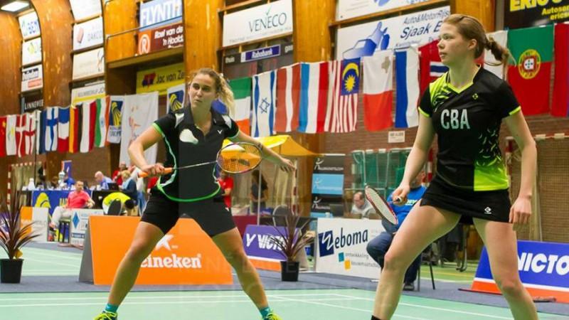 """Vienīgi Radovska un Berga Jelgavā saglabā cerības uz """"Future"""" turnīra kvalifikācijas pārvarēšanu"""