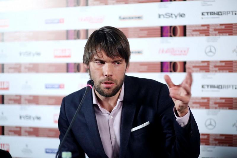 Jānis Nords saņem kinokritiķu balvu Maskavā