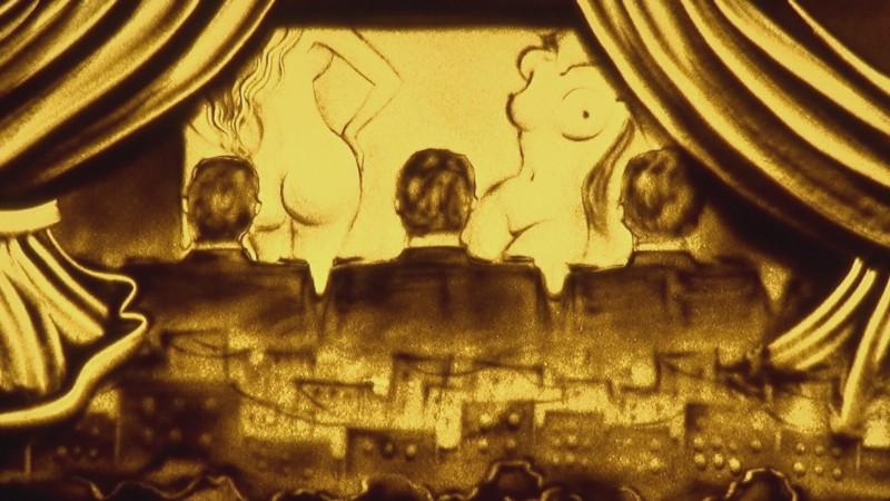 """Gaidāma pirmizrāde režisores Ināras Kolmanes dokumentālajai filmai """"Dubultā dzīve. Sekss un PSRS"""""""