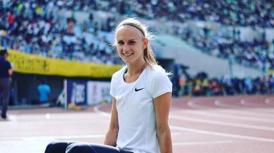 Skrējējai Latiševai-Čudarei ceturtā vieta IAAF sacensībās Osakā