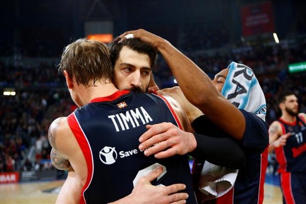 Jūlijā notiks Jāņa Timmas un VEF rīkota basketbola nometne, piedalīsies arī Šengelija