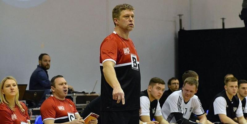 """Uščins: """"Tā būs vienreizēja iespēja spēlēt pret tādiem grandiem"""""""
