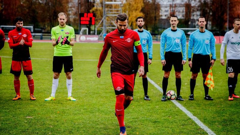"""""""Spartaks"""" pirms Čempionu līgas mačiem atvadās no četriem leģionāriem"""