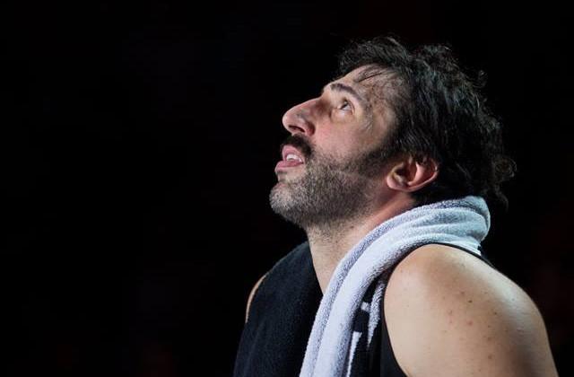 """No ACB līgas izkritušo """"Bilbao Basket"""" trenēs kluba leģenda Mumbru"""
