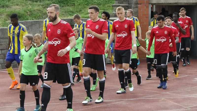 """""""Ventspils"""" un """"Liepāja"""" Eirokausu sezonu sāks mājās, """"Riga"""" debitēs Sofijā"""