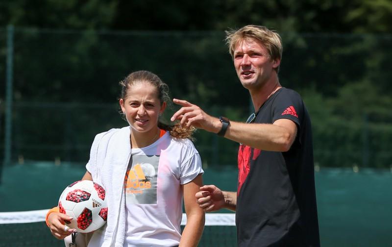 """Juška: """"Par izcilu treneri kļūst tikai 45 gados"""""""