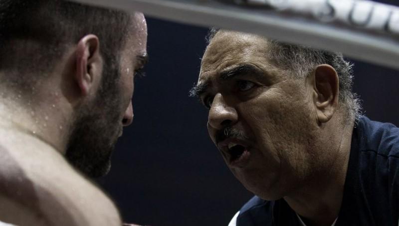 """Gasijeva treneris: """"Ja Usiks sestdien boksēsies tā, kā pret Briedi, viņš tiks nokautēts"""""""
