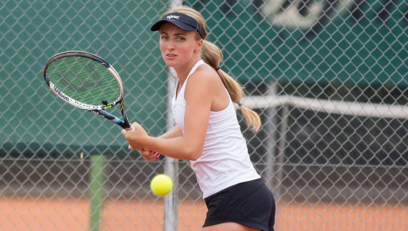 Marcinkeviča ITF finālā Itālijā zaudē mājiniecei