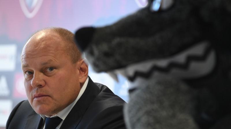 """Pātelainens: """"Ontužāns būtu spējīgs palīdzēt Latvijas izlasei"""""""