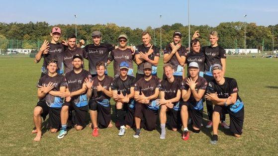 Latvijas čempionvienībai frisbijā sestā vieta Eiropas klubu čempionātā