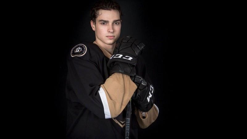 Rubīnam 11. piespēle ECHL sezonā