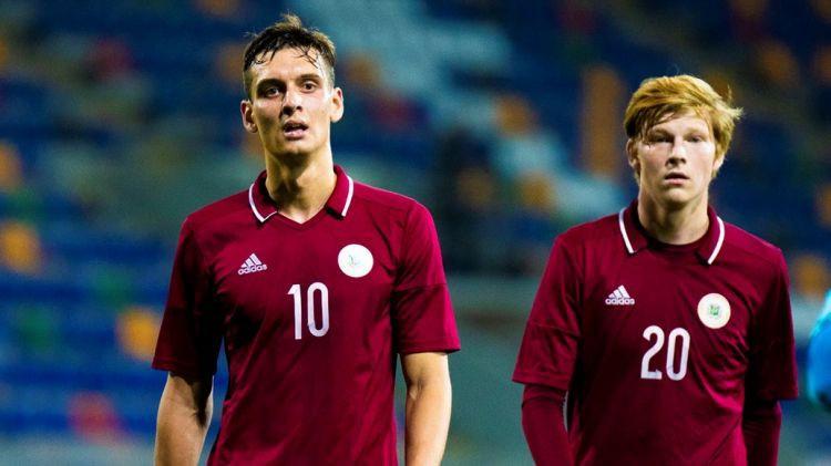 """""""Metta""""/LU turpina zaudēt spēlētājus: Fjodorovs pievienojas čempionei """"Riga"""""""