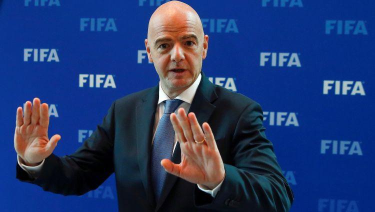 """FIFA kritizē medijus par """"Football Leaks"""" publikācijām, apsūdz faktu sagrozīšanā"""
