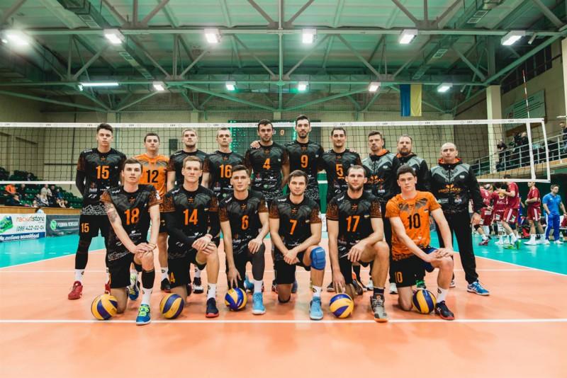 Eiropas kausos uzvar Latvijas volejbolistu pārstāvētie klubi