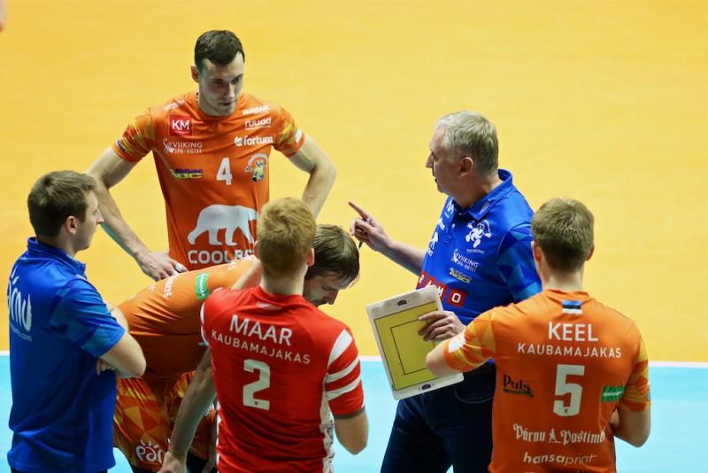 Eiropas Izaicinājuma kausā finišē latviešu pārstāvētās komandas