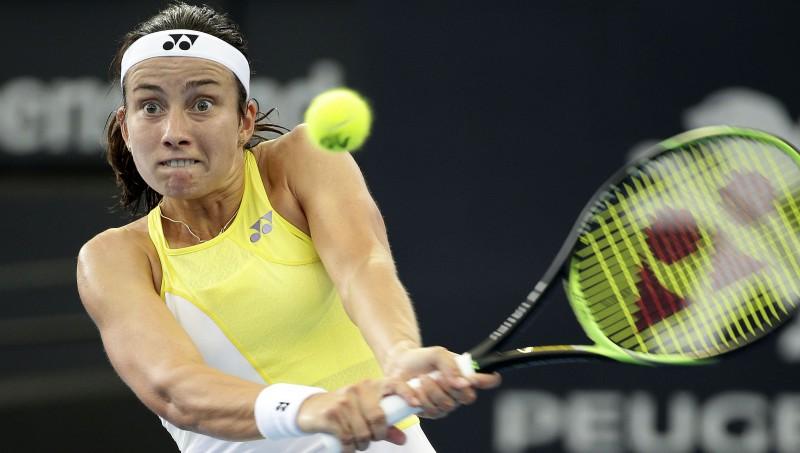 "Sevastova sacentīsies ar divkārtējo ""French Open"" pusfinālisti Bačinskī"