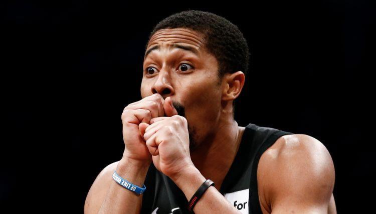 """Sabonim trešais triple-double, Dinvidijs spēles galotnē nokārto """"Nets"""" uzvaru"""