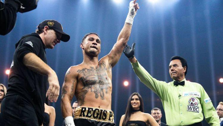 """Aģents: """"WBSS vēl nav visu samaksājusi; šobrīd tiek kavēta mana boksera karjera"""""""