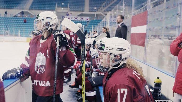 Sieviešu izlase turnīru Dienvidkorejā noslēdz 3. vietā