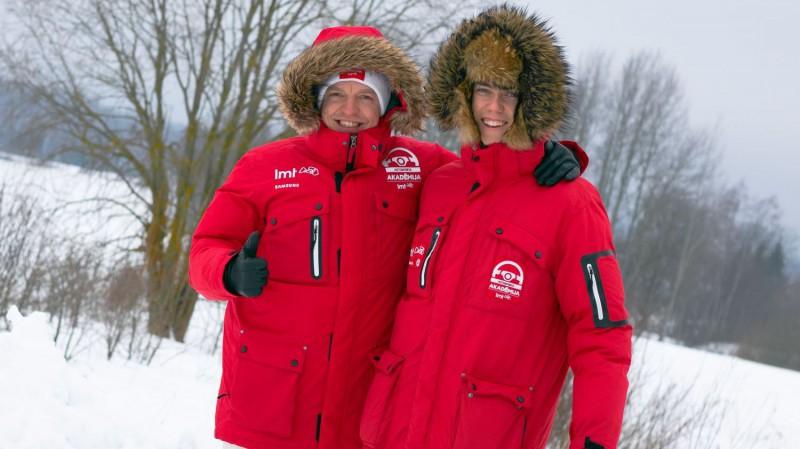 """Sesks un  Caune uzsāks dalību """"Junior WRC"""""""